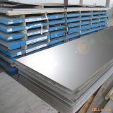 Feuille d'acier inoxydable d'AISI 321