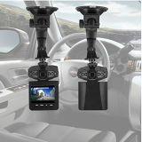 Venda por atacado 2.4 câmera Rotatable portátil do carro do LCD DVR da polegada