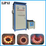 La máquina de calefacción modificada para requisitos particulares profesional del endurecimiento de inducción para el eje rueda las herramientas autos