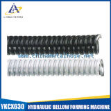Flexible Conduit Metal with PVC Coating