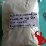 보디 빌딩 CAS 566-19-8를 위한 신진대사 스테로이드 7 Keto DHEA/7 Keto Dehydroepiandrosterone