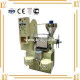 Máquina eléctrica de la prensa del aceite de oliva del cacahuete del sésamo del acero inoxidable