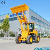 Carregador de cubeta pesado brandnew da máquina da construção de estradas do equipamento