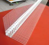 섬유유리 메시를 가진 PVC 각 구슬