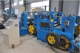 Flat Bar Production Cutting Line Machine