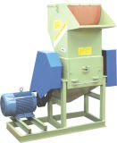 Plastik- und Gummizerkleinerungsmaschine