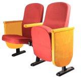 Chaire d'église de l'auditorium, chaise d'auditorium, chaise d'amphithéâtre, siège de théâtre (R-6133)