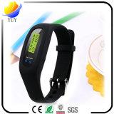Aangepaste Intelligente Armband voor Pedometer en RubberPedometer en Slim Horloge Bluetooth