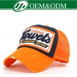 O tampão feito sob encomenda tampa o chapéu relativo à promoção do tampão dos artigos
