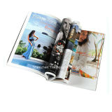 Adulte Magazine impression (OEM-MG008), impression de livre, catalogue d'impression.