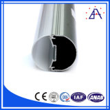 LEDチャネル機構のためのアルミ合金のプロフィール
