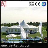 [هي بك] شكل مختلطة خارجيّ [ودّينغ سرموني] خيمة