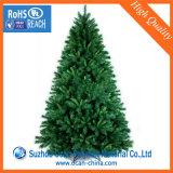 색깔 680 크리스마스 나무를 위한 녹색 광택이 없는 색깔 PVC 필름