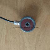力/ボルトローディング力および他の圧縮ロードを締め金で止めるためのによ穴のボルト荷重計