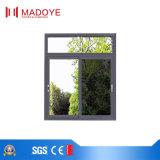 Innendekoration-schiebendes Fenster mit Moskito-Netz