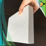 scheda dell'isolamento termico della fibra di ceramica 1260c per temperatura elevata