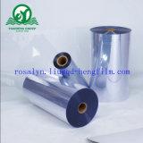 Película rígida do PVC da bolha da alta qualidade para a bandeja do alimento