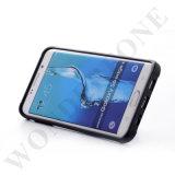 Высокое качество 2 в 1 предусматрива случая телефона PC с стойкой на iPhone 5 6 7