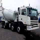 JAC Concret Mixer Truck / 6 * 4 Vrachtwagen