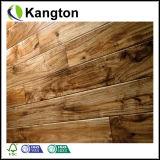طبيعيّة كبيرة ورقة سنط خشب صلد أرضية (خشب صلد أرضية)