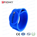 Migliore Wristband di vendita del silicone RFID per la piscina