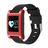 Wristbands astuti impermeabili di frequenza cardiaca di Bluetooth del nuovo braccialetto astuto