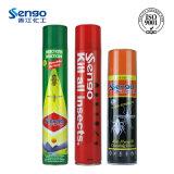 China-Moskito-abstoßender Mörder-Spray für Karosserien-Gebrauch