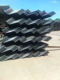 Mucchio d'acciaio della lamiera di acciaio dell'accatastamento di buona qualità Sy295