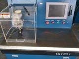 стенд испытания инжектора коллектора системы впрыска топлива тепловозного топлива 5.5kw, испытывая по-разному инжекторы
