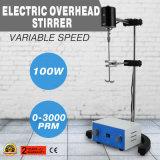 De veranderlijke Opruier van Electirc van de Precisie van de Snelheid Lucht