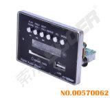 Usb-Ableiter-Karte MP3-Decoder-Vorstand 12V mit Controller