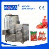 Mezcladora vertical de Nuoen para la salsa de tomate