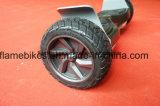 8.5 Zoll-Hummer-elektrischer Roller mit 36V/4.4ah