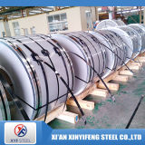 Катушка нержавеющей стали отделки 2b SUS 304 поставкы фабрики