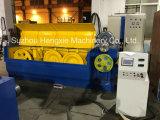 온라인 Annealer를 가진 최신 판매 13dla 중간 알루미늄 철사 그림 기계