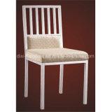 レストランの家具の金属の梯子の背部レストランの椅子