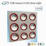 높 광도 옥수수 속 Uranus 9 LED는 상업적인 경작을%s 가볍게 증가한다