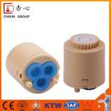 Cartouche électrique de chauffage de Duel-Joint avec la vitesse 2kw/3kw