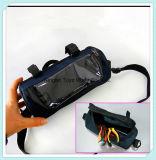Малый мешок инструмента Bike пакета обслуживания мобильного телефона Одиночн-Плеча набор инструментов