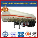 3 Fahrzeug-Kraftstofftank-Öltanker-Schlussteil der Wellen-42000L spezieller für Verkauf