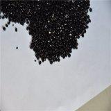 De Rang HDPE/LDPE/LLDPE Zwarte Masterbatch van de film met de Koolstof van 50%