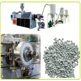 Chaîne de production en plastique molle de pelletisation de PVC