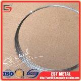 Fio de Superelastic Nitinol SMA para a jóia