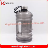 BPA geben Flasche des Wasser-2.2L, Krug des Wasser-2.2L, Sport Flasche, Protein-Schüttel-Apparatflasche, Eignung-Schüttel-Apparatflasche, Gymnastik-Schüttel-Apparat, Sport-Wasser-Flaschen-Flasche frei (KL-8004)