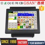 Einzelhandelsgeschäft Positions-Systems-Bargeld Reguster Tablette-Registrierkasse-System