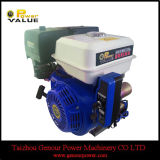 공기 Cooled 5.5HP Concrete Vibrator Engine (ZH160)