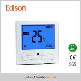 Weißer Digital-Raum-Thermostat (TX-168)