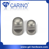 Maniglia in lega di zinco della mobilia (GDC1014)