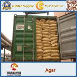 Agar-agar de van uitstekende kwaliteit van de Agar-agar ((C12H18O9) n)