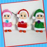 Miniengels-Puppe-Ei-Spielzeug-Süßigkeit-Förderung-Geschenk-Puppe für Mädchen